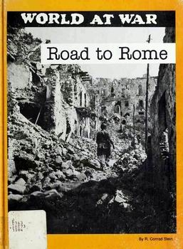 Road to Rome (World at War)