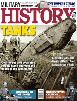 Military History Monthly 2016-11 (74)