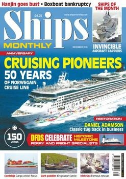 Ships Monthly 2016-12