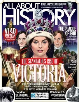 All About History - Issue 44 2016