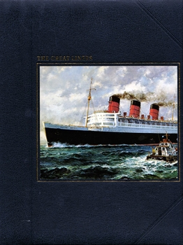 The Great Liners (The Seafarers)