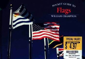 Pocket Guide to Flags (A Salamander Book)