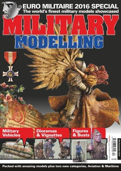 Military Modelling Vol.46 No.12