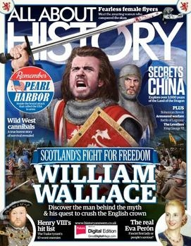 All About History - Issue 45 2016