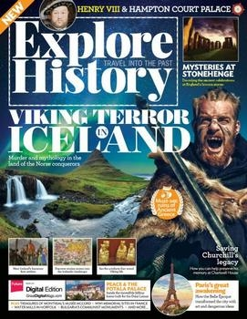 Explore History - Issue 7 2016