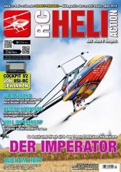 RC-Heli Action 2016-12