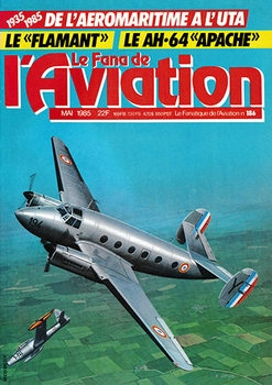 Le Fana de L'Aviation 1985-05 (186)
