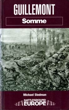 Somme: Guillemont (Battleground Europe)