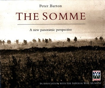 Constable - The Somme - A New Panoramic Perspective