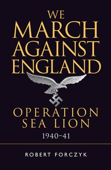We March Against England (Osprey General Military)