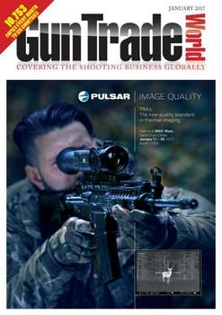 Gun Trade World 2017-01