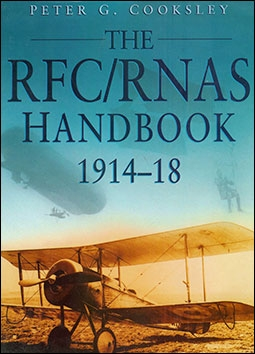 The RFC/RNAS Handbook 1914-1918