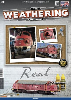 The Weathering Magazine 2016-12 (18) (English)
