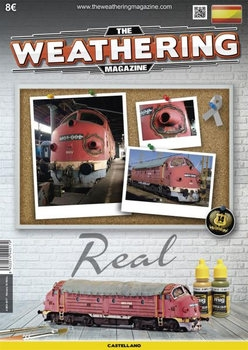 The Weathering Magazine 2016-12 (18) (Spanish)