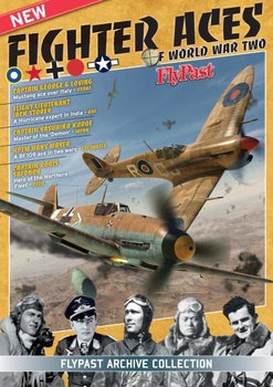 Fighter Aces of World War II (FlyPast Archive Collection)