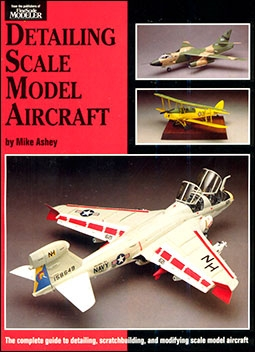 Detailing Scale Model Aircraft