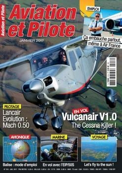 Aviation et Pilote 2017-01