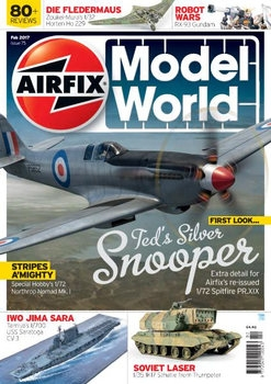 Airfix Model World 2017-02 (75)
