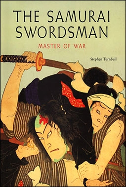 The Samurai Swordsman. Master of War