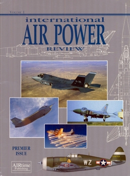International Air Power Review Vol.01