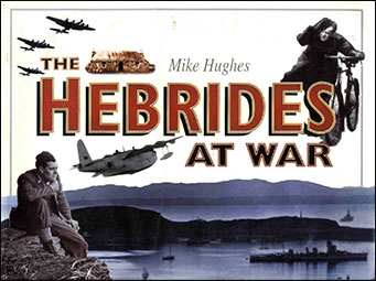 The Hebrides at War