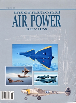 International Air Power Review Vol.14