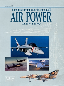 International Air Power Review Vol.15