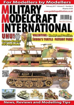 Military Modelcraft International 2017-02