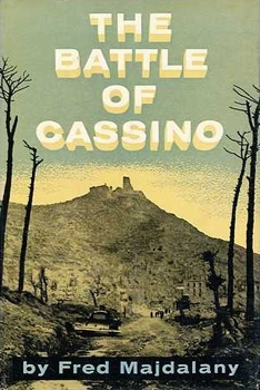 The Battle of Cassino