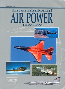 International Air Power Review Vol.26