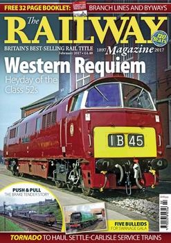 The Railway Magazine 2017-02