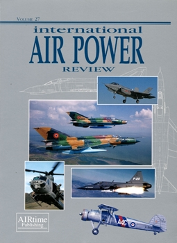 International Air Power Review Vol.27