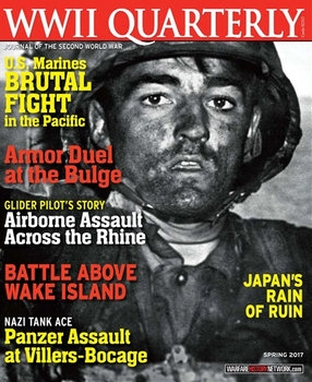 WWII Quarterly 2017-Spring
