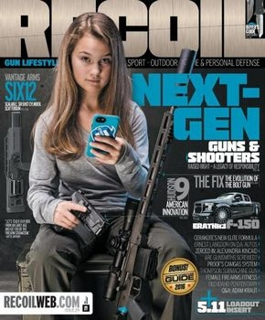 Recoil - Issue 29 2017