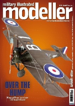 Military Illustrated Modeller - Issue 071 (2017-03)