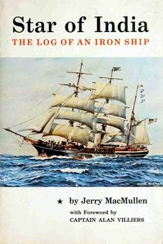 Star of India: The Log of an Iron Ship