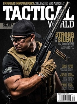 Tactical World - Spring 2017