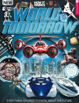 How It Works: World Of Tomorrow