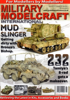 Military Modelcraft International 2012-06