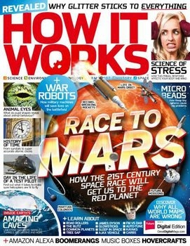 How It Works - Issue 96 2017