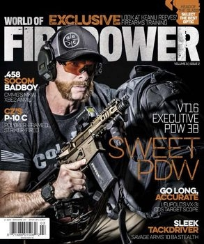 World of Firepower 2017-04/05