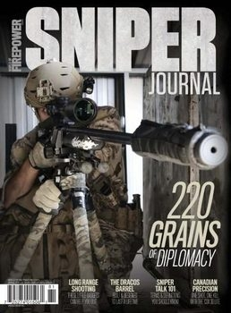 Sniper Journal (World of Firepower - Spring 2017)