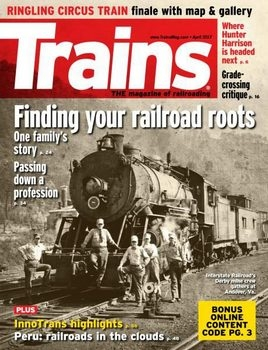 Trains Magazine 2017-04