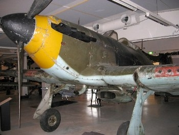 Hawker Hurricane Mk.Ia Walk Around