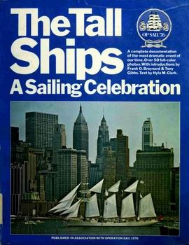 The Tall Ships: A Sailing Celebration