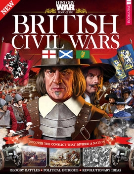 Book of the British Civil Wars (History of War)