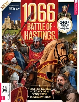 1066 and The Battle Of Hastings (All About History 2017)