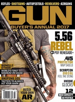 Gun Buyers Annual 2017