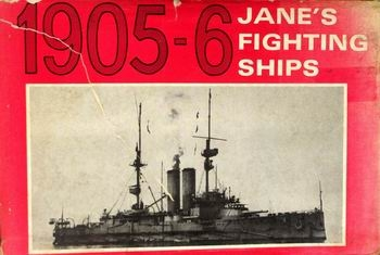 Jane's Fighting Ships 1905-6