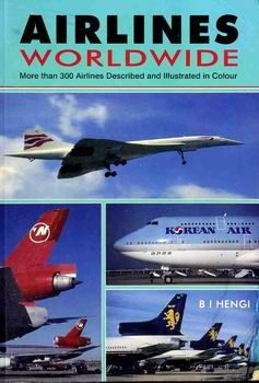 Airlines Worldwide